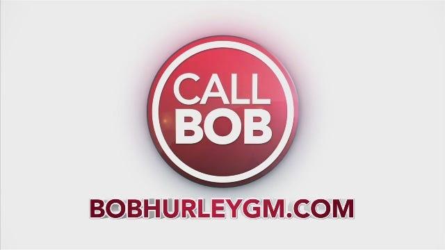 Bob Hurley GMC: 2013 Acadia