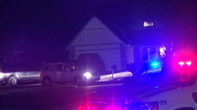 WEB EXTRA: Video From Scene Of Owasso Shooting