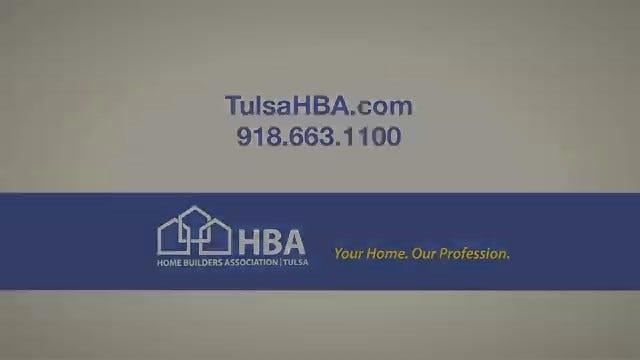 Tulsa HBA: Down to Size