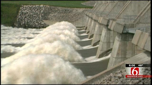 Tulsa Experts Weigh Options On Water Supply In Arkansas River