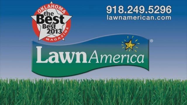 Lawn America: Tulsa's Best Choice