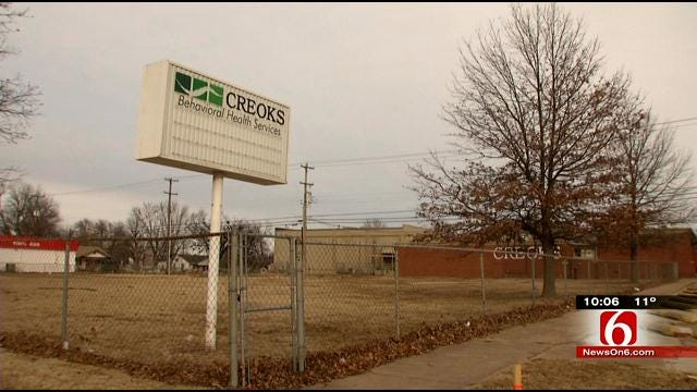 Local Health Service Expanding To Sapulpa To Help Mentally Ill