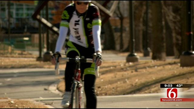 Bicycling Advocates Promote The Sport At Oklahoma Bike Summit