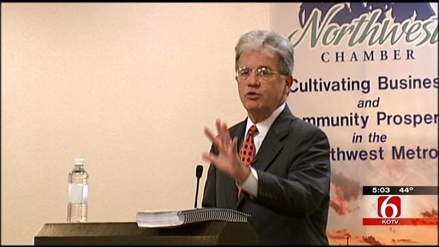 What's Next For Oklahoma Senator Tom Coburn