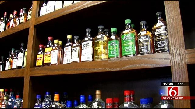 Rogers County Restaurants And Bars May Be Able To Serve Liquor On Sundays