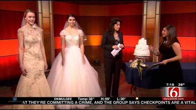 2014 Oklahoma Wedding Show
