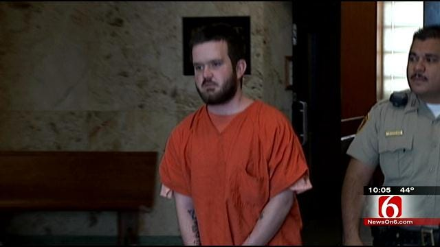Trial Begins For Man Accused Of Tulsa Courthouse Shooting