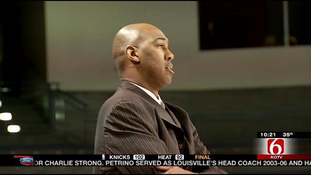 Tulsa Smashes Tulane In Conference Opener
