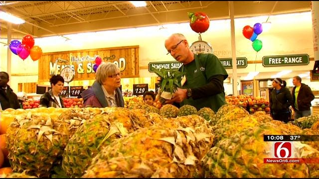 Multiple Alternative Grocery Stores Opening In Tulsa