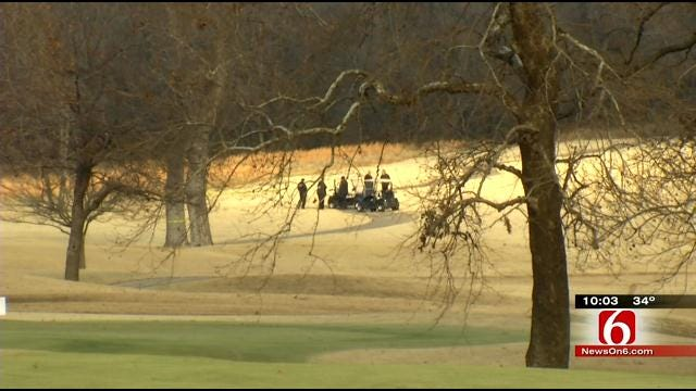 Man's Body Found On Cherokee Hills Golf Course In Catoosa