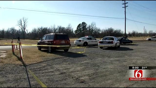 Muskogee Police Investigate Officer-Involved Shooting