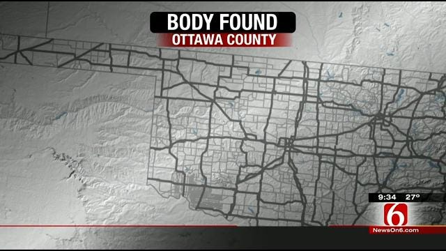 Investigators Called In After Grove Man's Body Found In Neosho River