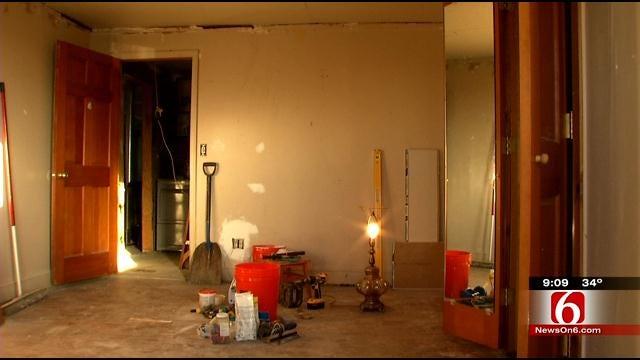 Fire Destroys Bedroom Of Skiatook 6th Grader, Bullying Victim