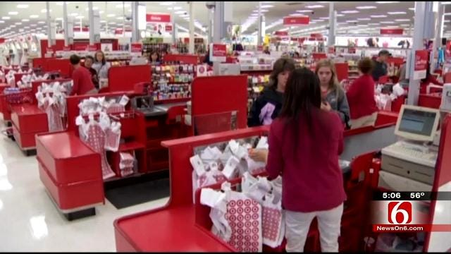 Target Says Encrypted PIN Numbers Were Stolen In Breach
