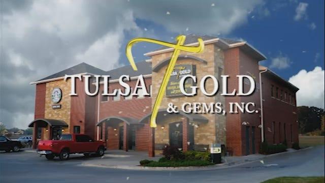 Tulsa Gold: 0% Interest