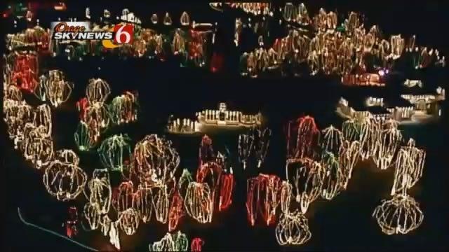 Osage SkyNews 6 Christmas Light Tour