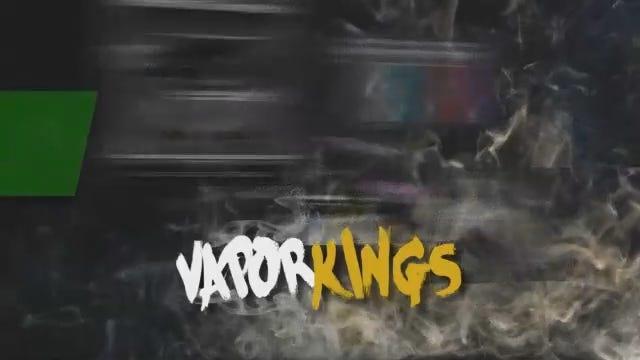 Vapor Kings: E-Cigarette Expert