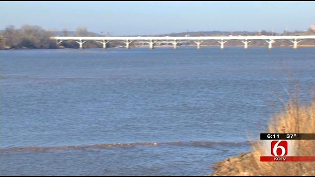 Tulsa's New Arkansas River Infrastructure Task Force Holds First Meeting