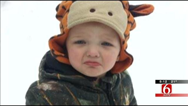 Viewers Share Snow Pics, Tweets With News On 6 - Kids