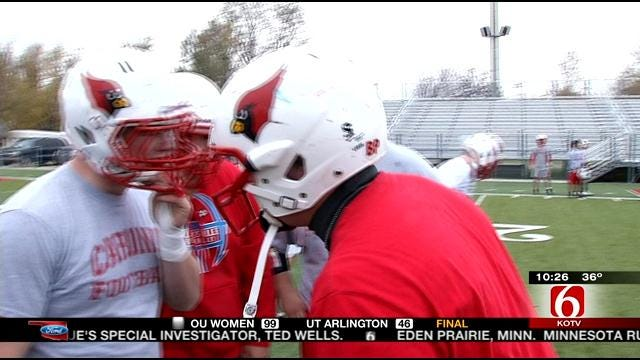 Collinsville Surviving Thanks To Comebacks