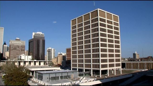 Get A Preview Of New Downtown Hotel In Old Tulsa City Hall Building