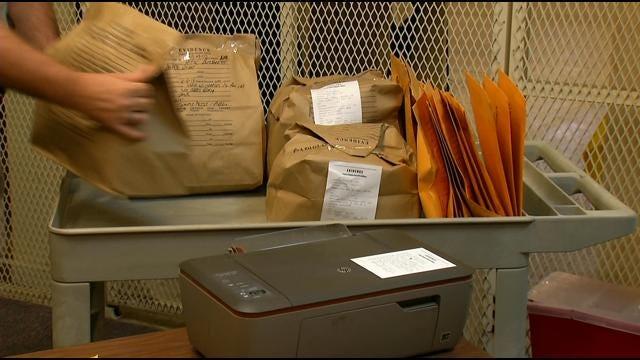 Hundreds May Be Victims Of Tulsa Identity Theft Ring