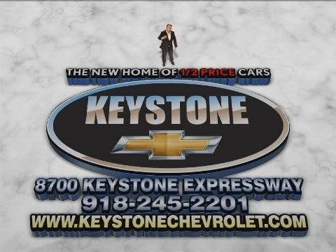 Keystone Chevrolet - Half Price 2
