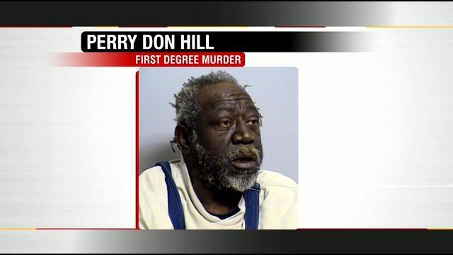 Tulsa Man, 62, Arrested In Shooting Death