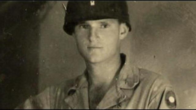 Oklahoma World War II Veteran Laid To Rest