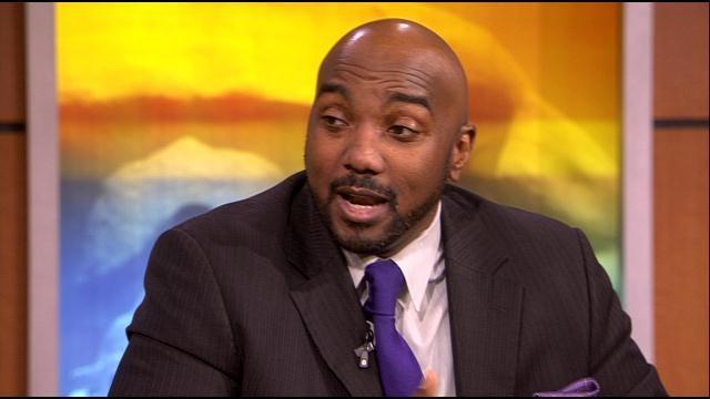 MVP Foundation To Host Fatherhood Weekend In Tulsa