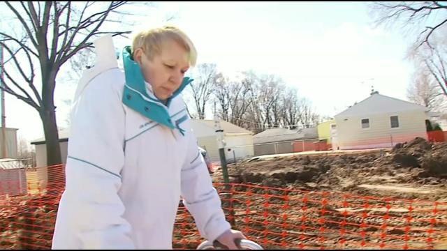 Indiana Homeowner Talks About Plane Crash That Killed 2 Tulsa Men