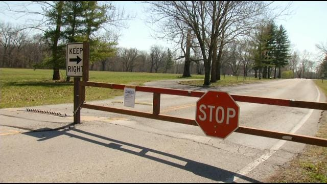 Corps Blames Cuts For Delayed Opening Of Rec Areas In NE Oklahoma