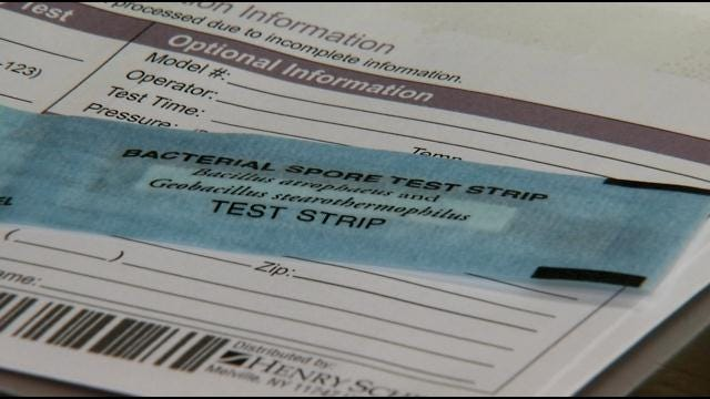 Expert: Tulsa Dentist's Patients Should Be Most Concerned About Hepatitis B