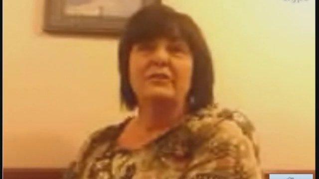 WEB EXTRA: Kathy Prichard Talks Via Skype About Returning The Money