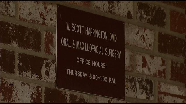 State Board Says Tulsa Dentist's Practice Was Unsafe, Unsanitary