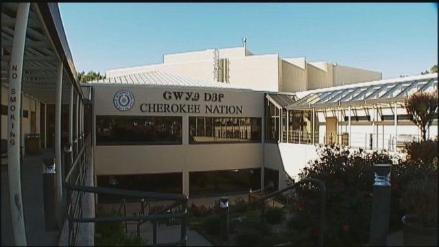 Cherokee Nation Announces Plans To Invest $100 Million In Health System