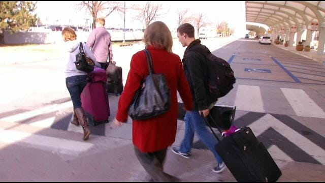 Last Of Bartlesville High Students Return From Extended Ireland Trip