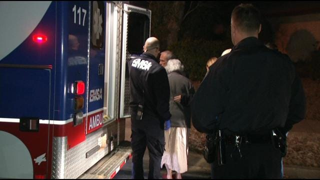 Missing Elderly Tulsa Woman Found Safe After Search