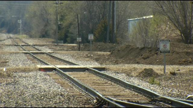 Passenger Train Advocates Urge State To Keep Sand Springs To OKC Track