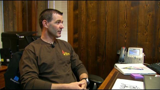 Oklahoma Veteran: Military Tuition Assistance Vital To Returning Warriors