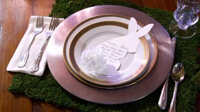 Money Saving Queen: Easter Meal Savings