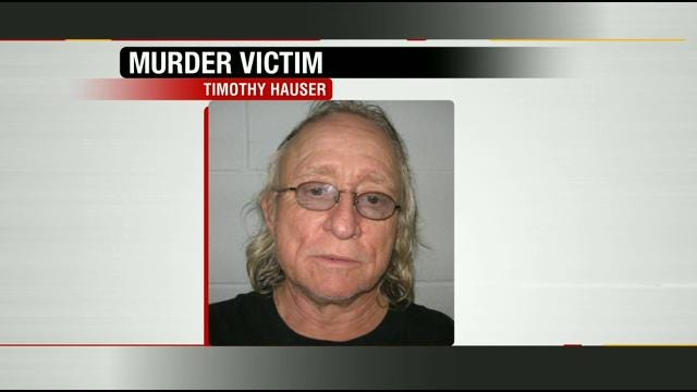 Investigators Pursue Charges In Beating Death Of Bartlesville Man
