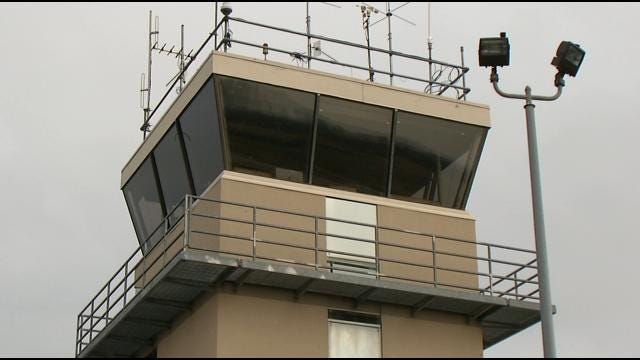 Closing Of Stillwater's Air Traffic Control Tower Poses Safety Concerns