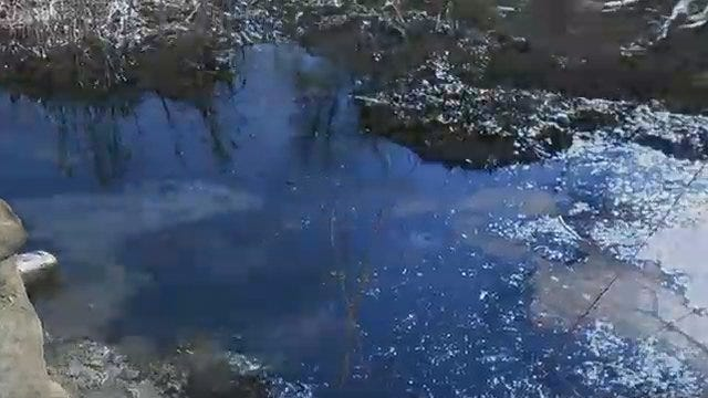 Commission Suspects Vandalism In Rash Of Creek County Oil Leaks
