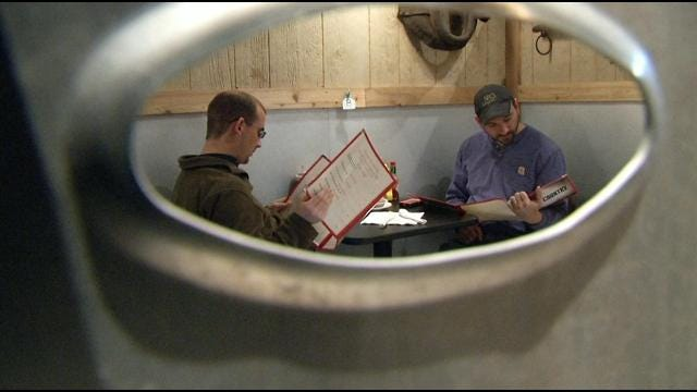 Osage County Restaurant Provides Unique Dining Atmosphere