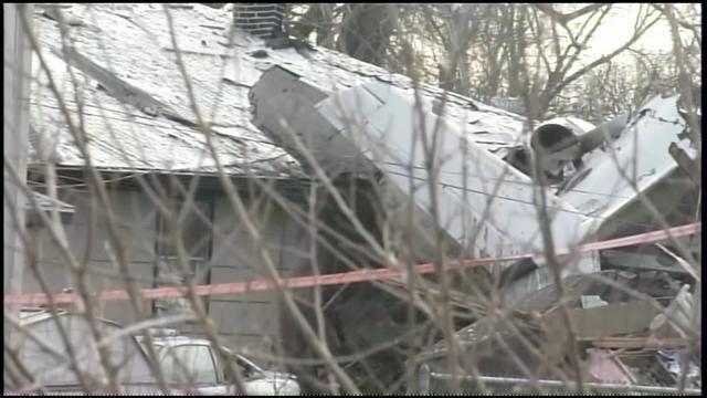 NTSB Reports On Plane Crash That Killed Tulsa Businessman, Former OU QB
