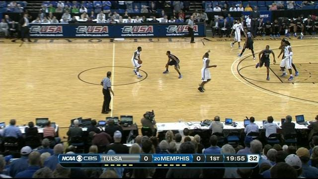 C-USA Tournament Expected To Bring $3 M In Business To Downtown Tulsa