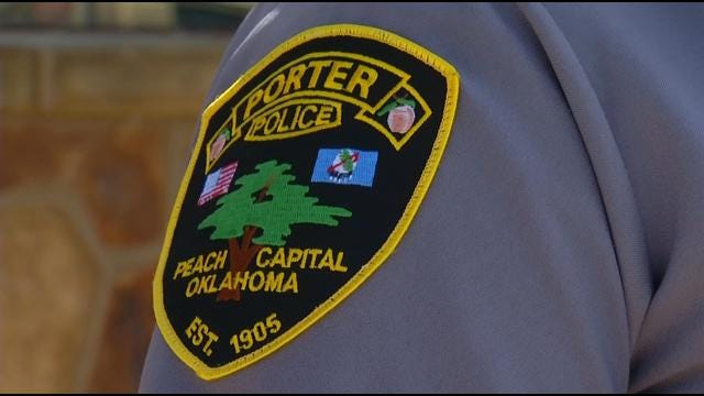 Small Oklahoma Police Departments Starting To Go Digital