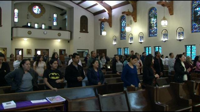 Tulsa Catholics React To Announcement Of New Pope