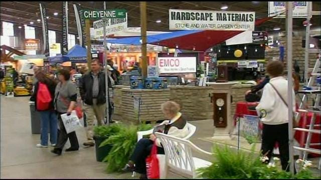 Greater Tulsa Home & Garden Show This Weekend